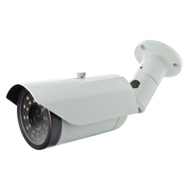 ΚΑΜΕΡΑ ANGA AQ-4223-NS4 BULLET (4in1) AHD/CVI/TVI/CVBS 2.4MP SONY IMX290 1/2.8 STARLIGHT 1080P/960H 30pcs SMD IR LED 40MTR