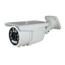 ΚΑΜΕΡΑ ANGA AQ-4220-NS4 BULLET (4in1) AHD/CVI/TVI/CVBS 2.8mm-12mm 2.4MP 1/2.8 1080P/960H